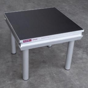 B-stock FORTEX STAGE750 Deck Top Line HEXA 50x50 cm