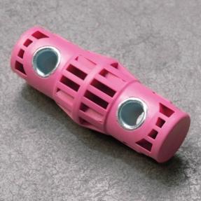 Prolyte CCS6-600H 30/40 hybride conische koppeling - roze