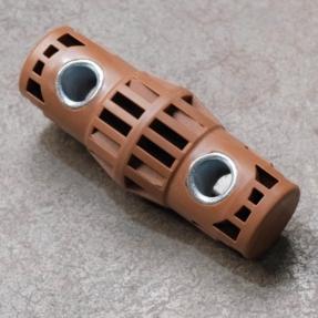 Prolyte CCS6-600H 30/40 hybride conische koppeling - bruin