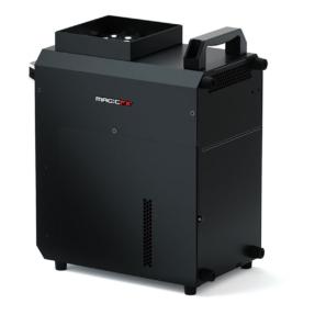 MAGICFX® Smokejet - rookmachine met RGBA LED