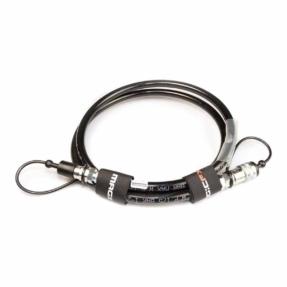 MAGICFX® CO2 Hogedruk slang 3/8 inch - 2m