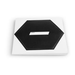 MAGICFX® CO2Launcher Cap Sticker voor Reload Tube - 25 stuks