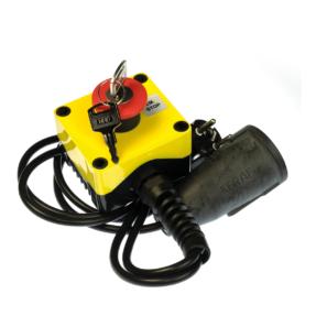 MAGICFX® Power Noodknop