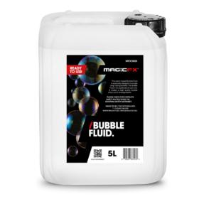 MAGICFX® Pro Bubble Fluid - Bellenblaasvloeistof 5 liter - gebruiksklaar