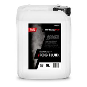 MAGICFX® Pro Fog Fluid - Rookvloeistof 5 liter - lage dichtheid