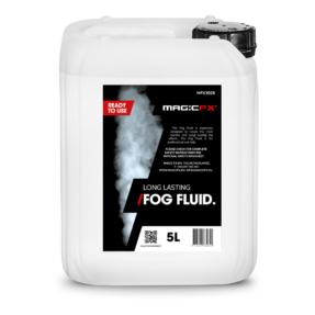 MAGICFX® Pro Fog Fluid - Rookvloeistof 5 liter - langdurige rook