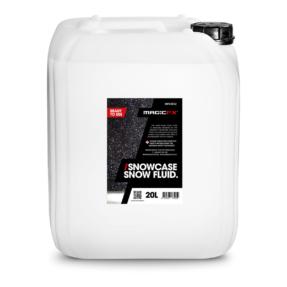 MAGICFX® Sneeuwvloeistof 20 liter voor MAGICFX® Snowcase - gebruiksklaar