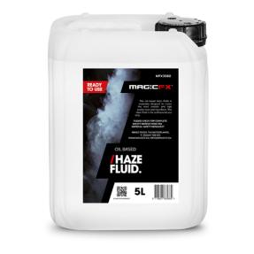 MAGICFX® Pro Haze Fluid - Hazervloeistof 5 liter - oliebasis