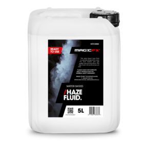 MAGICFX® Pro Haze Fluid – Hazervloeistof 5 liter – waterbasis