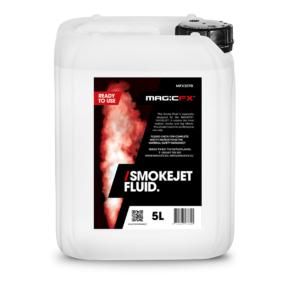 MAGICFX® Rookvloeistof 5 liter voor MAGICFX® Smokejet - gebruiksklaar