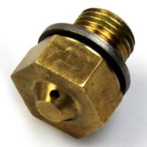 MAGICFX® Low Noise CO2 Nozzle