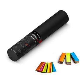 MAGICFX® Handheld Confetti Cannon 28 cm - multicolor