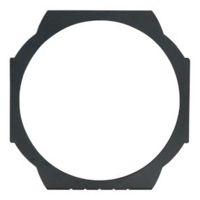 Showtec Filterframe voor Performer 2500 Fresnel