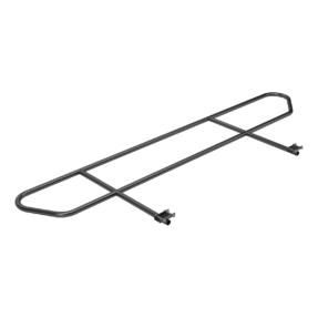 FORTEX Trapleuning voor verstelbare podium trap - links
