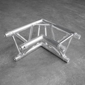 B-stock Milos ACU21 truss driehoek 90 graden 2-weg hoek