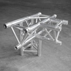 B-stock Milos ATU42 truss driehoek 4-weg t-stuk