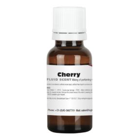 Showgear Rook Geurvloeistof - Cherry