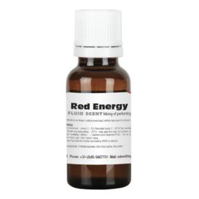 Showgear Rook Geurvloeistof - Energy