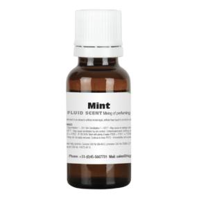 Showgear Rook Geurvloeistof - Mint