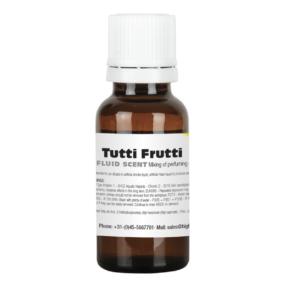 Showgear Rook Geurvloeistof - Tutti Frutti