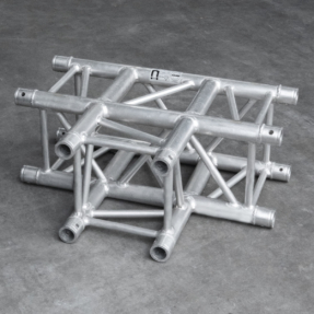 Tweedehands PRO-truss PRO 34 C350 truss vierkant 3-weg t-stuk